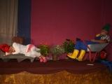 09 Auf dem Friedhof eingeschlafen
